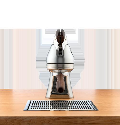 Espresso EP