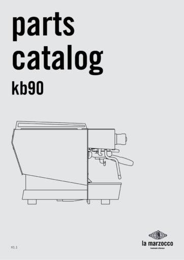 kb90 Parts Catalog