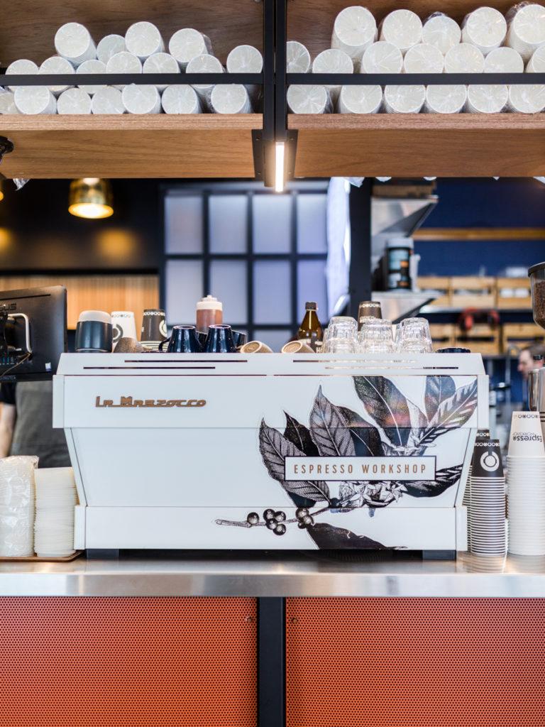 La Marzocco Espresso Workshop