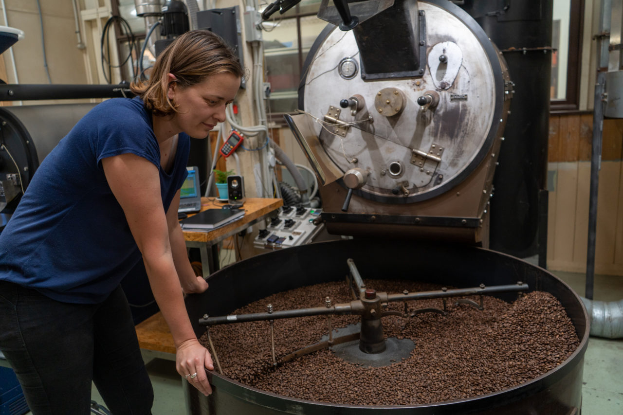Ripe Coffee Roasters